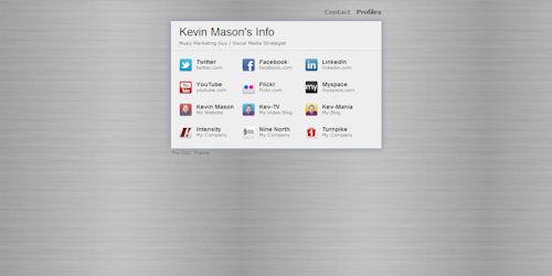 www.kevinmason.info